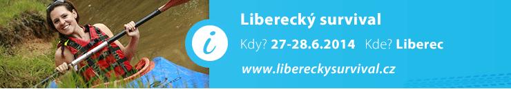 Liberecký survival