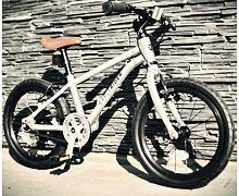 Dětské kolo Early Rider Belter 16 - 5,6kg