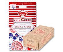 Bombony Chimpanzee Energy Chews Forest Fruit - 50g