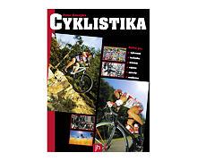 Kniha Cyklistika V-PRESS, překlad německého originálu Radsport
