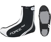 Návleky na tretry Force neoprén 4mm HOT - 90598