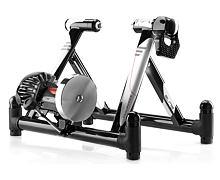 Cyklotrenažér Elite RealPower CT ANT
