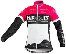Dámská zimní bunda Kupkolo - Eleven Cool Jersey