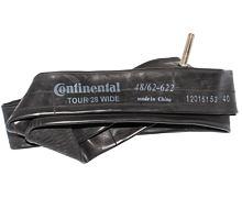 """29"""" Duše Continental Bike 29x1,75-2,4- auto ventilek"""