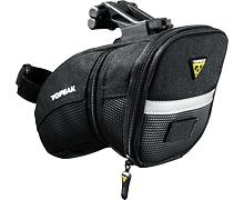 Podsedlová brašna Topeak Aero Wedge Pack, Medium