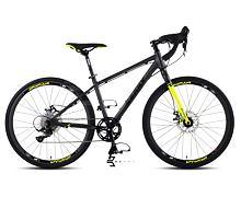 """26"""" Juniorský Gravel bike - BEANY PULSE 26"""