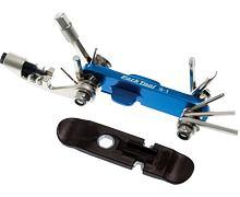 Multiklíč Park Tool - I-Beam, 14 funkcí IB-3