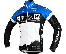 Pánská zimní bunda Kupkolo - Eleven Cool Jersey