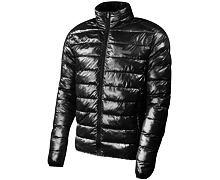 Zimní bunda Force Revolution, černá