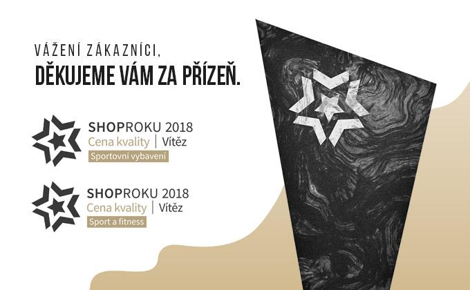 SHOP ROKU 2018