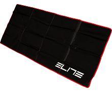 Tréninková matrace Elite - černá - 179 x 73cm