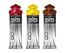 SIS GO Gel   Caffeine, 60 ml